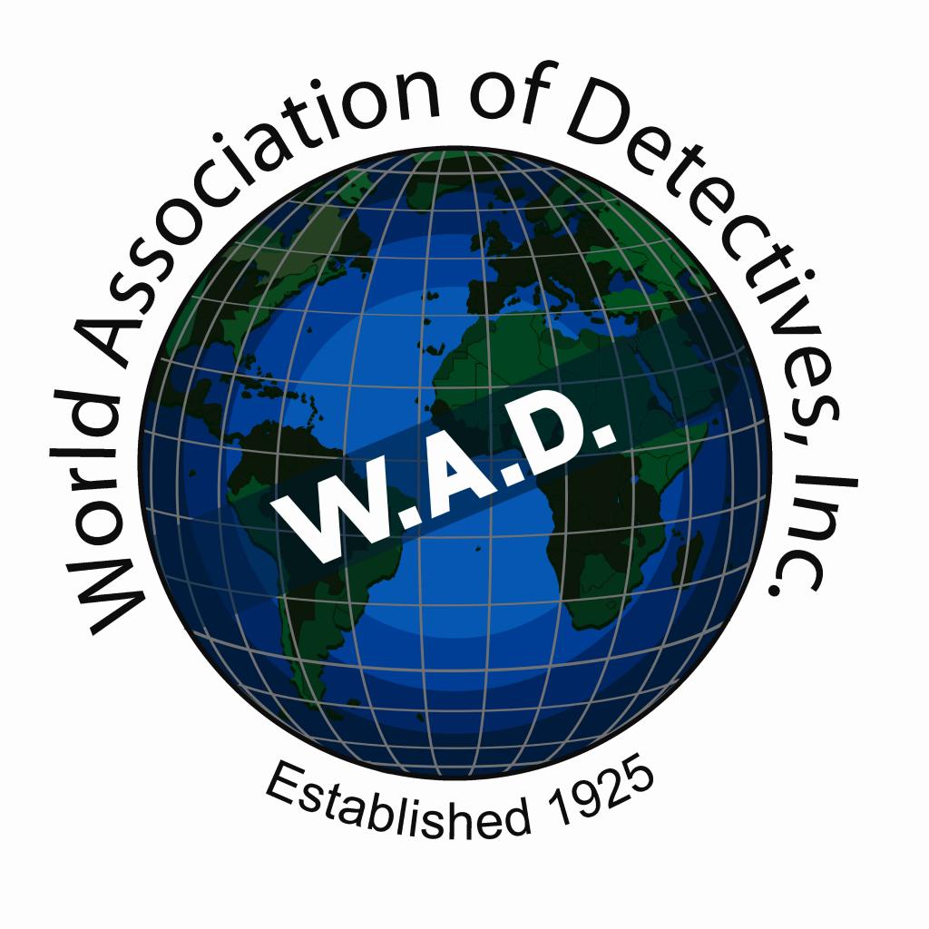 Emblem der W.A.D.